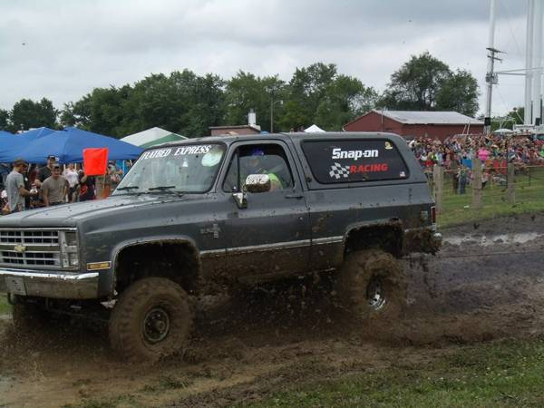 Chevy K5 Blazer For Sale in Indiana | (1969 - 1991)