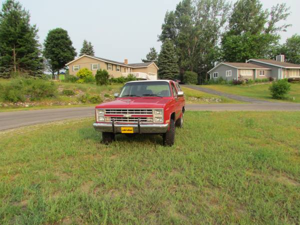 Craigslist Cheap Cars And Trucks In Northern Michigan ...
