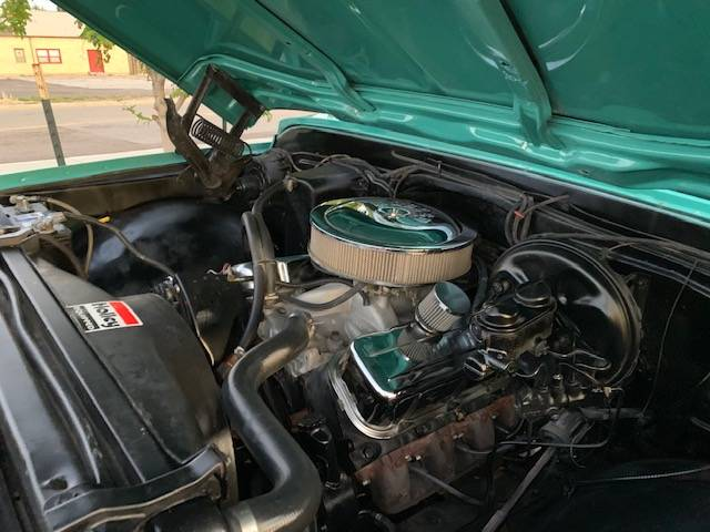 1972 Chevy K5 Blazer 454 Manual For Sale in Loveland ...