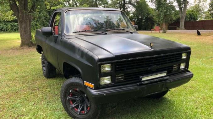 1985 Conway AR