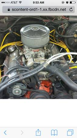1985 Chevy K5 Blazer 355 V8 Auto For Sale in Decatur ...
