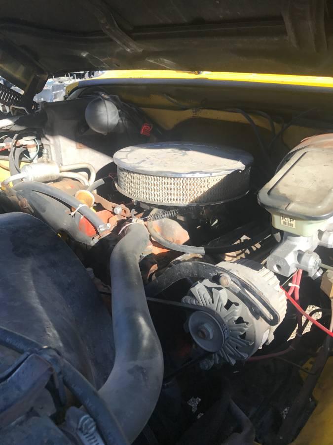 Craigslist Las Cruces Nm >> 1972 Chevy K5 CST 350 4L60 Auto Blazer For Sale in Las ...