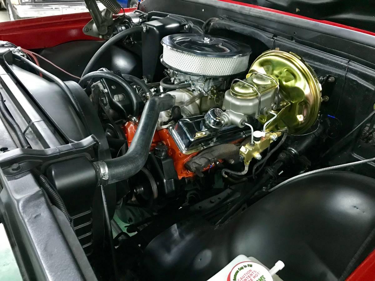 1970 Chevy K5 Blazer V8 Manual For Sale in Sherman, Texas ...