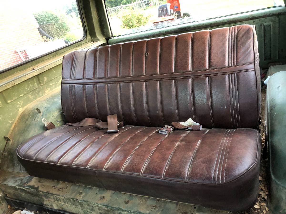 1985 Chevy K5 Blazer Auto For Sale in Trussville, Alabama ...