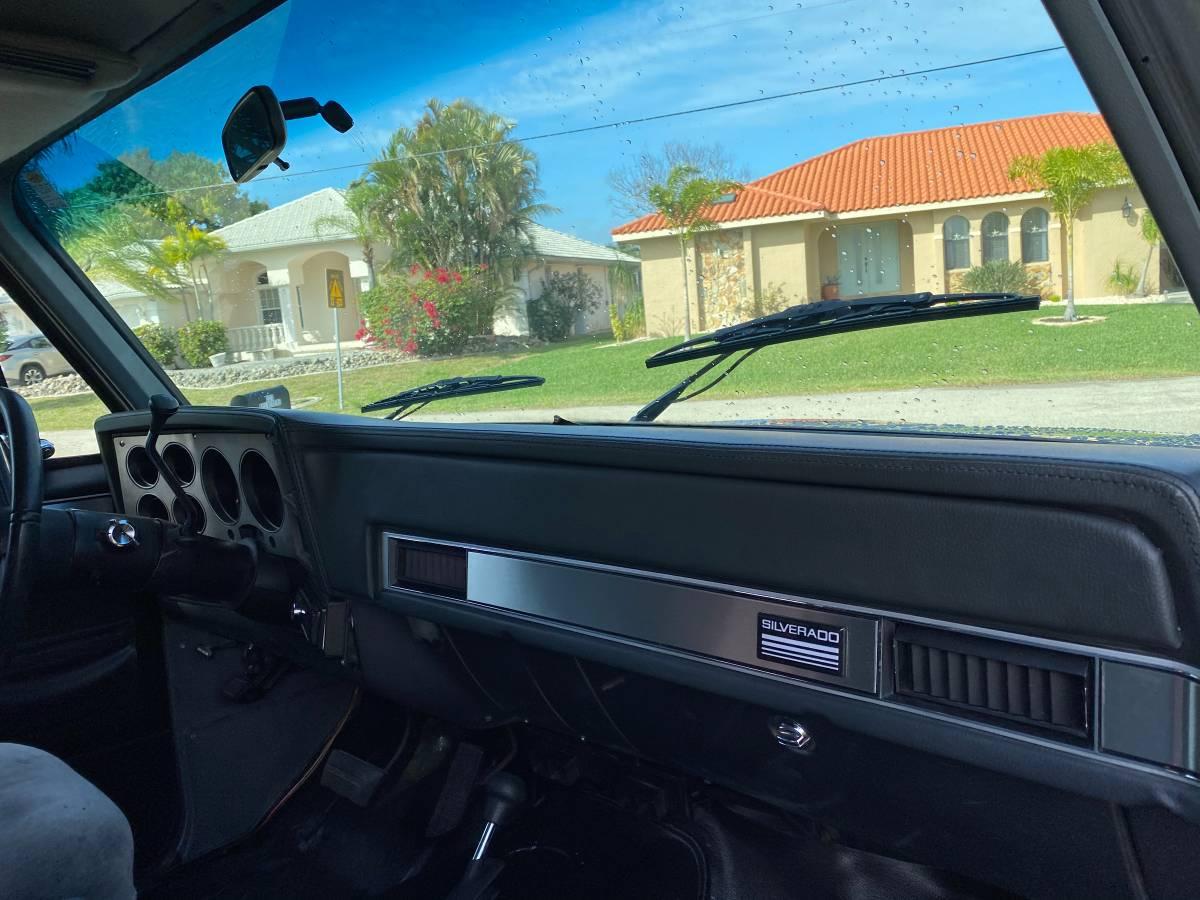 1991 Chevy K5 Blazer 350 Auto For Sale in Punta Gorda, FL ...