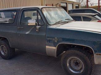 1987 San Antonio TX
