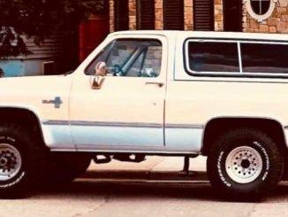 1987 Calgary AB